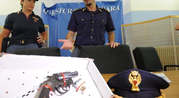 Pescara spara alla compagna la donna ferita madre di for Scuola di moda pescara