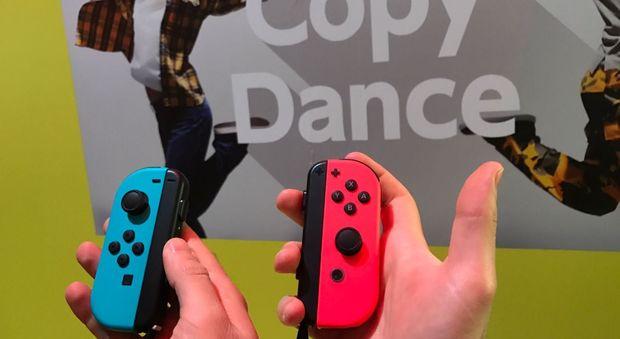 Nintendo svela la nuova console Switch: ecco la nostra prova in anteprima