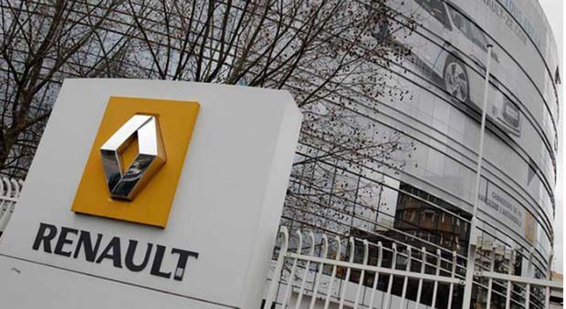 Una sede Renault