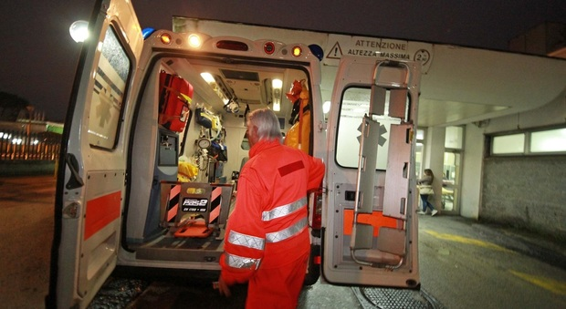 Tragedia ad Aversa, muore mentre fa footing
