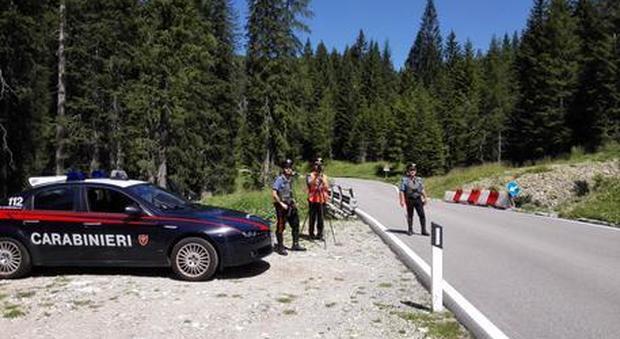 Trento e bolzano chiudere i passi troppo traffico e for Trento e bolzano