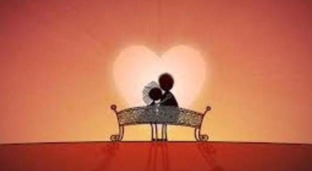 E' vero amore? Lo scoprirà la risonanza al cervello
