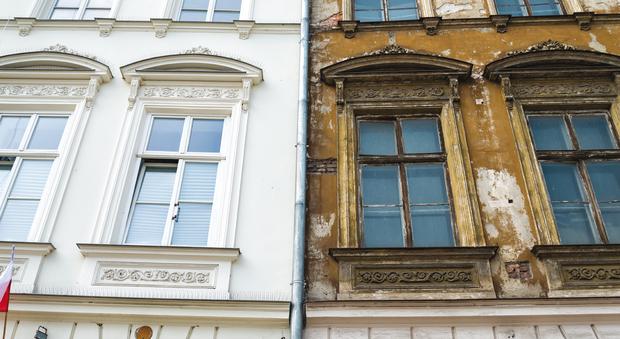 Come avere edifici più sicuri? Programmando<br /> la manutenzione ordinaria e straordinaria