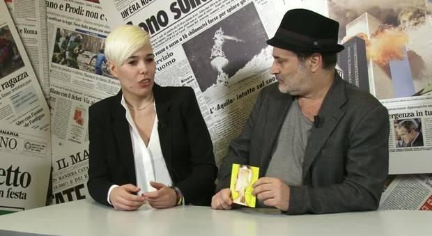 Giulia Mazzoni in webtv, la sfida della neopianista