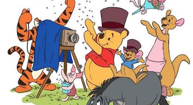 Winnie The Pooh Day: la Disney rilascia immagini inedite e un video sull'amicizia