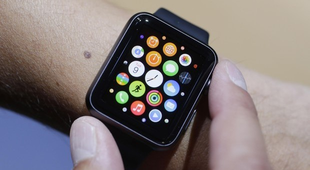 Apple Watch per il cuore: può riconoscere la fibrillazione atriale