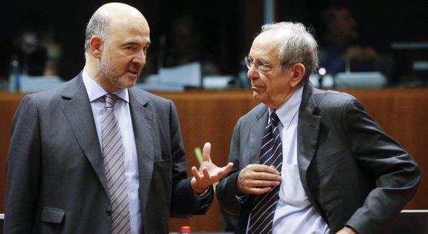 Bruxelles-Roma, l'ora del dialogo «Italia più forte con le riforme»
