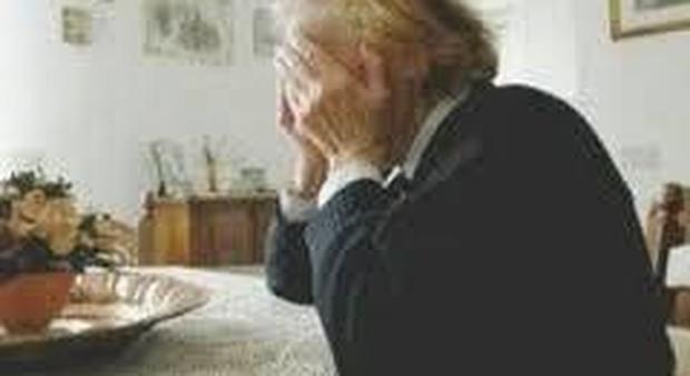 Alzheimer, scoperta l'origine: anche la depressione una spia della malattia