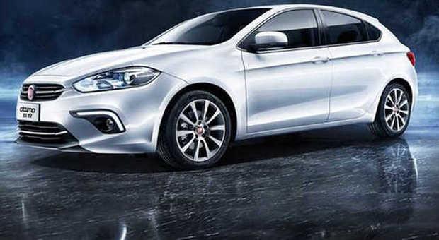 Fiat ottimo in pagella un nuovo modello per affiancare for Www nuovo modello di casa