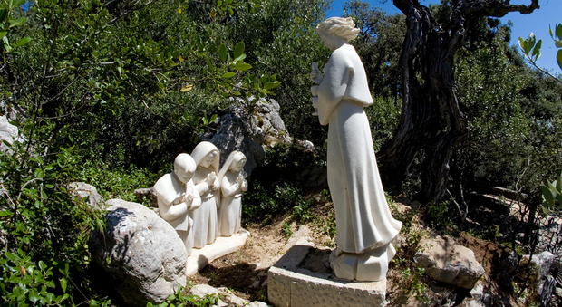 Fatima Loca do Anjo Valinhos (foto di Turismo de Portugal)