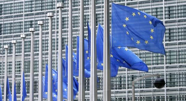 bandiere della UE
