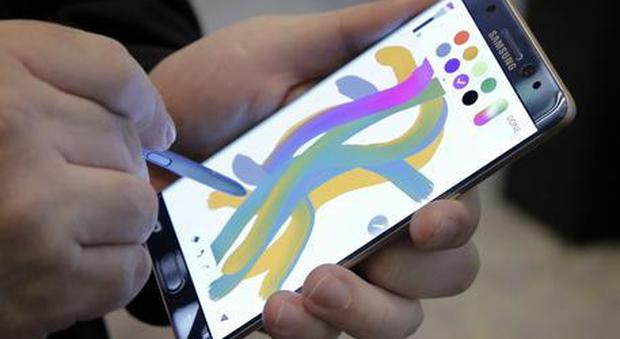 Samsung: stop definitivo alla produzione del Galaxy Note 7
