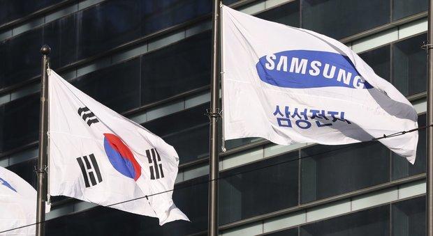 Bufera su Samsung, chiesto l'arresto del vicepresidente: il titolo trema in Borsa