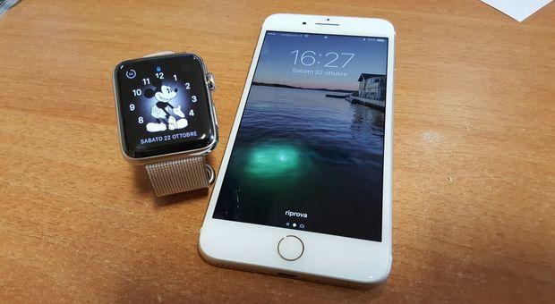 iPhone 7 e Watch Series 2, un mese  con i nuovi dispositivi Apple:  le differenze con i predecessori