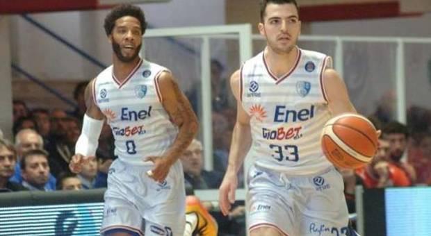 immagine Basket, il Brindisi batte il Varese (Frigione)