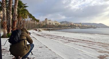 Maltempo in Campania e in Italia Nel Paese 8 morti in 48 ore