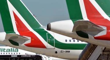 Alitalia, sindacati in trincea: verso un altro stop
