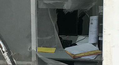 Raid nell'ospedale di Nola violata la stanza del direttore