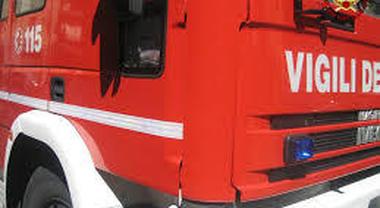 Avellino. Abitazione in fiamme carabiniere salva famiglia in Irpinia