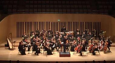 Odissea in Cina per gli orchestrali di Benevento