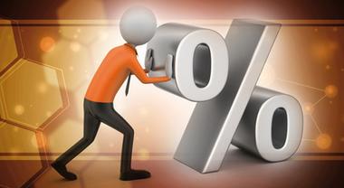 Scende il tasso d'interesse, ravvedimento più vantaggioso