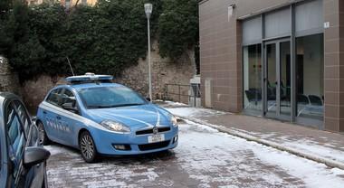 Benevento: notte da incubo, raid negli uffici