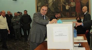 Provincia Benevento, è il giorno dei consiglieri