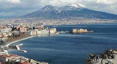Campania, nuova allerta meteo Quattro vittime per il freddo
