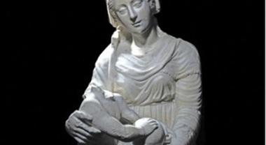 Angri, recuperato il gruppo scultoreo della Collegiata: domani la presentazione al pubblico