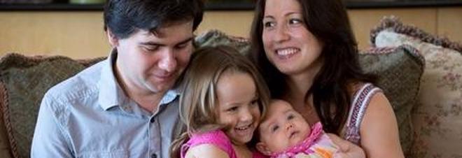 Uccise le due figliolette di un notissimo pianista. Grave l'ex moglie