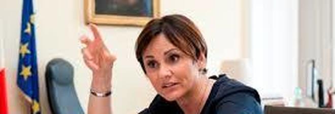 Il sottosegretario Simona Vicari  indagata per corruzione