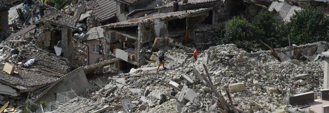 Terremoto, nelle Marche 57 milioni di danni soltanto nel settore turismo