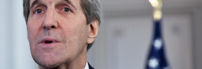 Brexit, Kerry a mercati: «Europa forte anche senza Gran Bretagna»