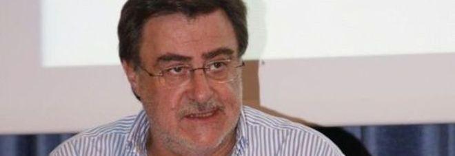 L'ex assessore regionale Renato Chisso