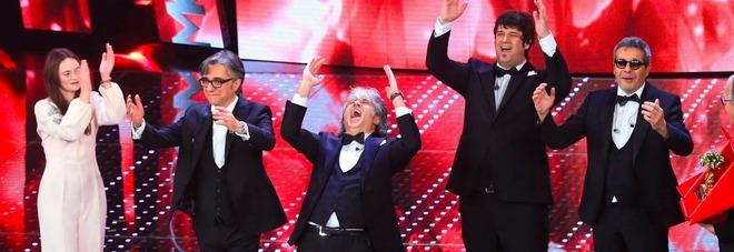 Sanremo 2016, la classifica completa e gli altri premi
