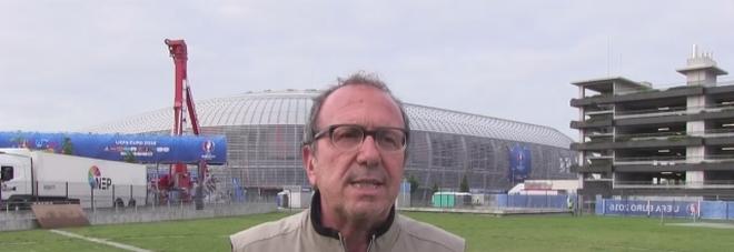 Il videocommento di Ugo Trani alla vigilia di Italia-Irlanda