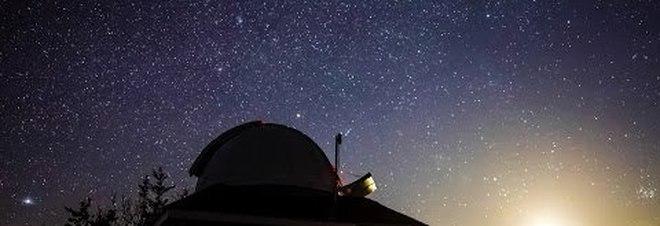 Canada, l'astronomo cieco che vede le stelle alla perfezione