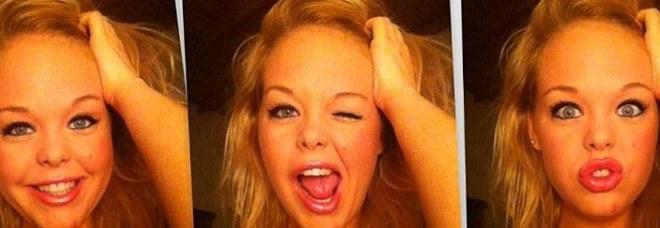 """Arrestata e picchiata dalla polizia, 'Barbie Bandit' era innocente: """"Mi hanno rovinato la vita"""""""