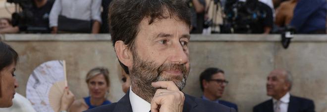 """Franceschini: """"Ingresso al Pantheon a pagamento e i soldi del Colosseo a Roma"""""""