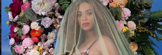 Beyoncé di nuovo mamma, sono nati i due gemelli