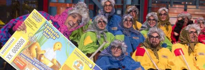 Lotteria Italia, i 150 premi da 25.000 euro: vincono anche le Marche