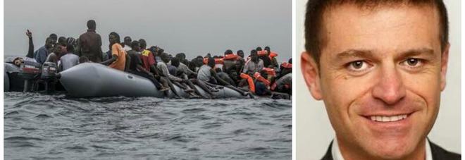 """L'assessore su Fb: """"Volete i migranti?"""". Dagli utenti 'no' e risposte razziste"""