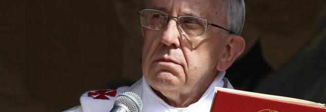 Papa Francesco predica calma: «Trump? Aspetto di vedere cosa farà»