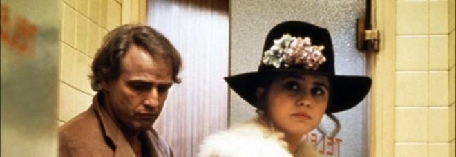 """Bufera su """"Ultimo tango a Parigi"""" per la scena dello stupro: attrice non consenziente"""