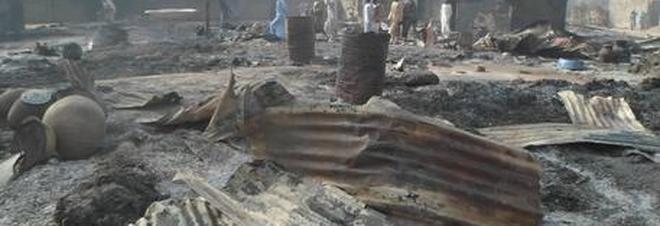 """Terrorismo, Boko Aran si arrende: ll leader: """"Basta combattere, è finita"""""""