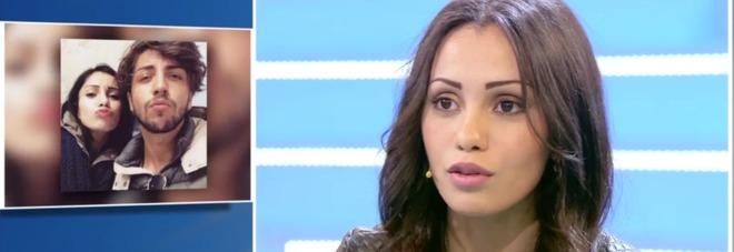 """Gloria Rosboch, la ex di Defilippi dalla D'Urso: """"Gabriele ti odio, devi rimanere in carcere"""""""