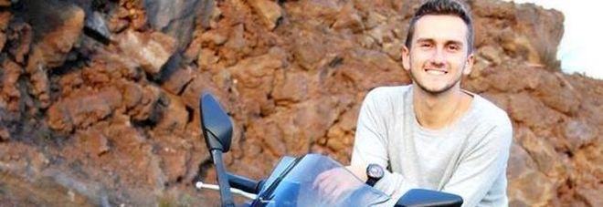 Schianto frontale in moto contro un Suv: Leonardo muore a 18 anni, choc a Catania