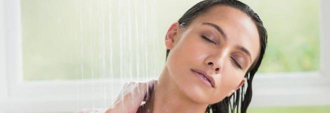 Non fai la doccia per due giorni? Ecco quello che succede al tuo corpo
