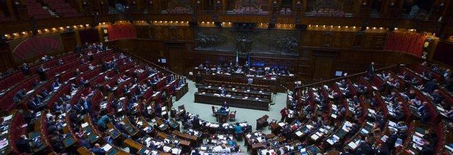 Biotestamento, sì della Camera:  326 voti a favore, 37 contrari