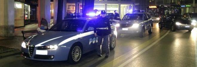 Coppia aggredita e rapinata mentre  rientra in hotel: tre arresti